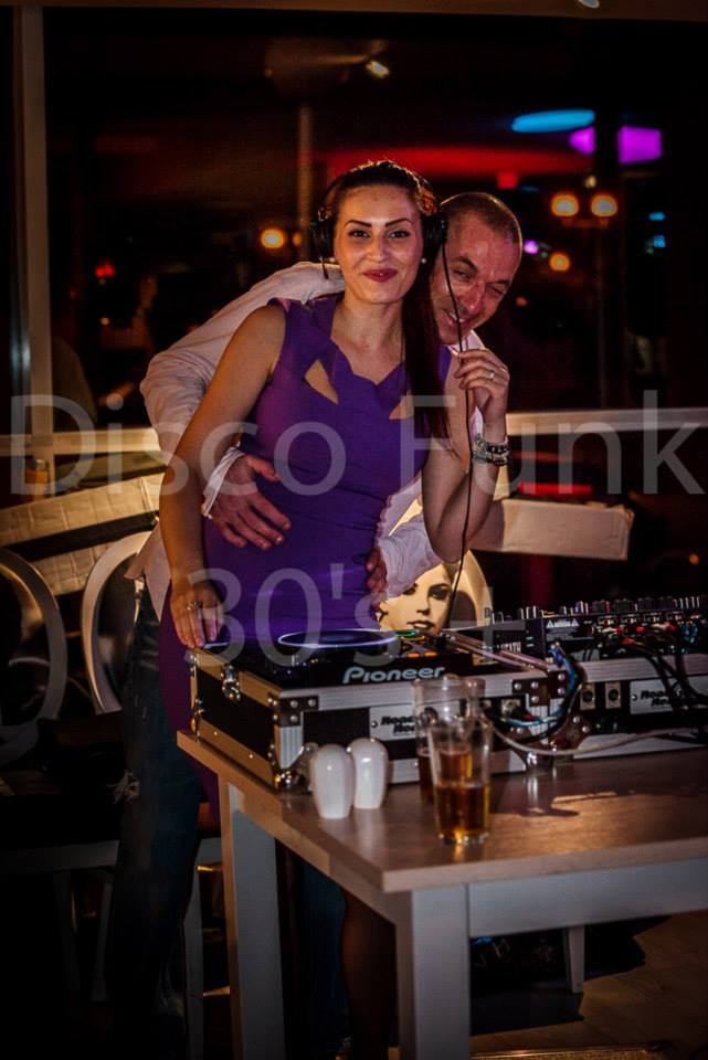 DJ Johnny H ( Funky Dance Nights 30th May )