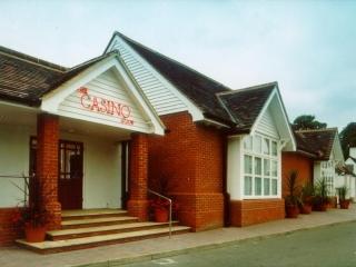 Epping Forest Country Club, Casino Nightclub 1999, There were 3 Nightclub At The Epping Forest Country Club!