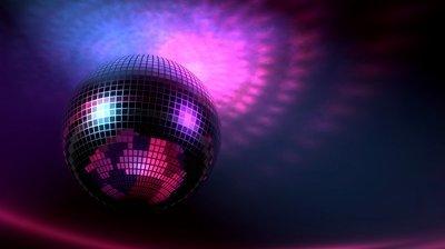 funky-disco-ball