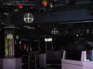 Epping Forest Country Club, Nightclub Dance Floor 1997