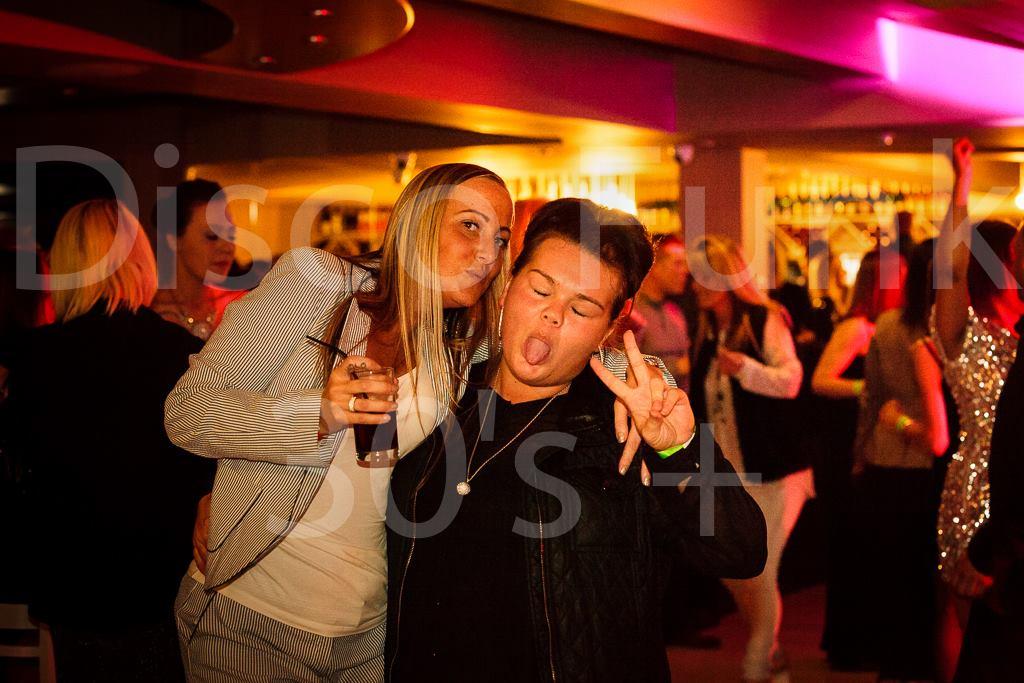 DJ Johnny H ( Funky Dance Nights 30th May )