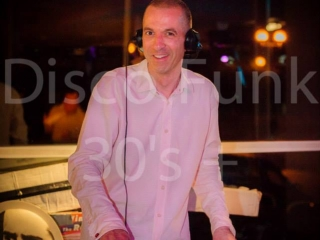 DJ Johnny H - Romford Essex ( Feel The Funk )
