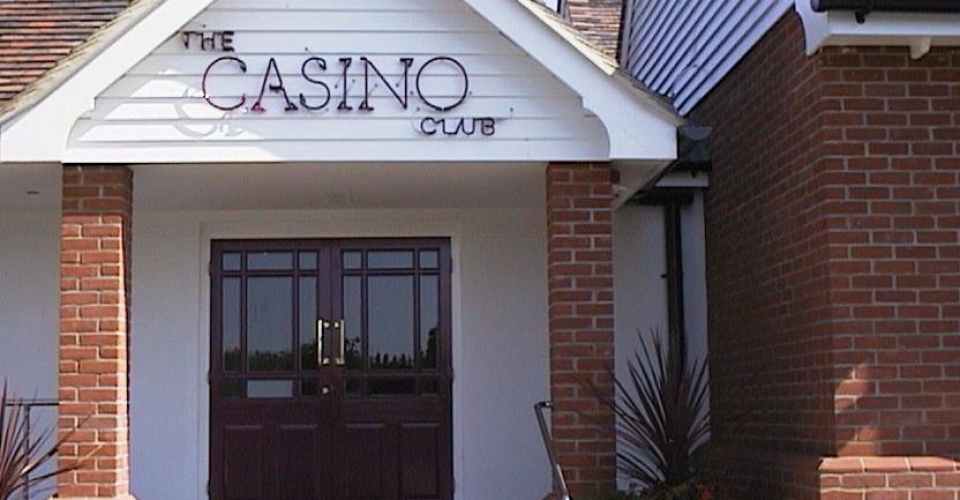 Epping Forest Country Club, Casino Nightclub 1999, There were 3 Nightclub At The Epping Forest Country Club!
