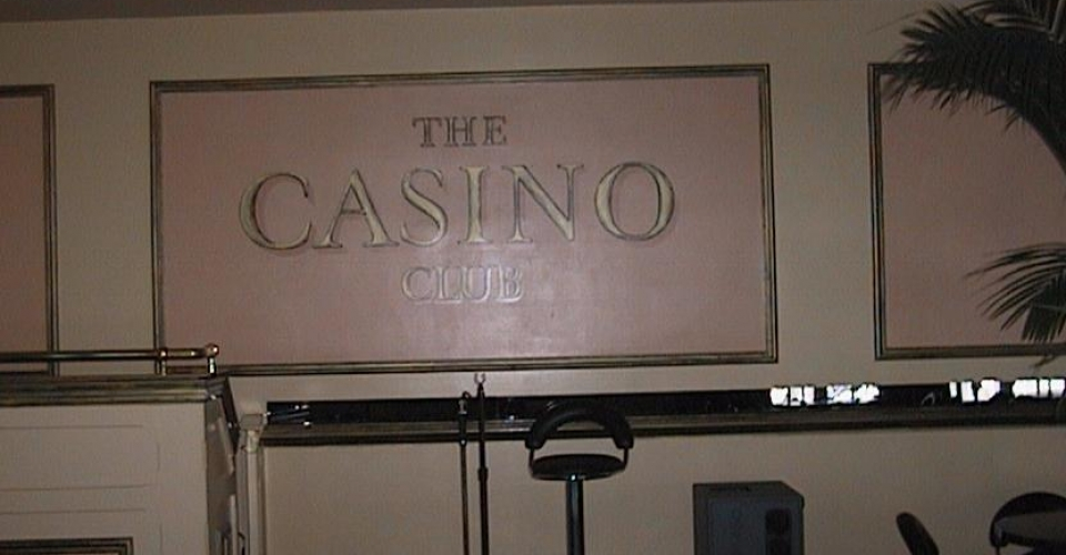 Epping Forest Country Club, Inside The Casino Nightclub 1999