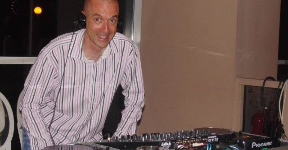DJ Johnny H ( Funky Dance Nights 27th June )